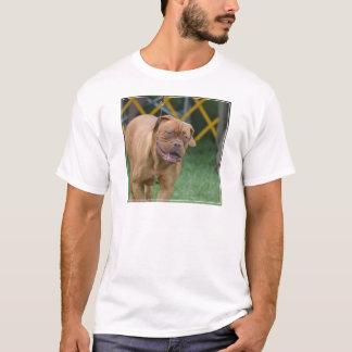 French Mastiff Dog T-Shirt