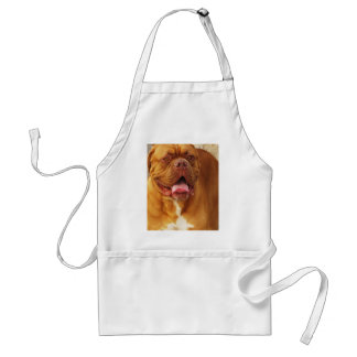 French Mastiff Standard Apron