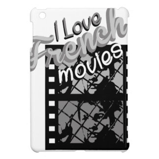 French Movies iPad Mini Case