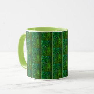 French Nature Inspiration Mug