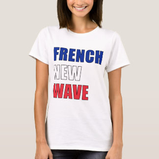 French New Wave T-Shirt