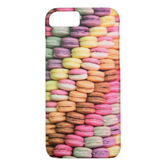 French Paris Bakery Macarons iPhone 8/7 Case