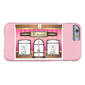 French Patisserie iPhone 6 Case