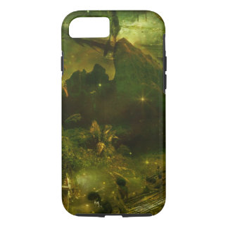 French Polynesia Beautiful South Pacific Paradise iPhone 7 Case