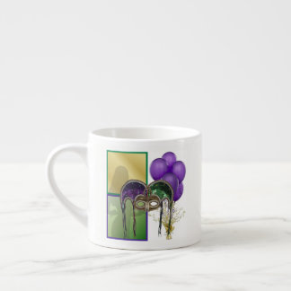 French Quarter Espresso Cup