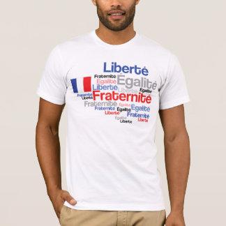 French Revolution - Liberté, Égalité, Fraternité T-Shirt