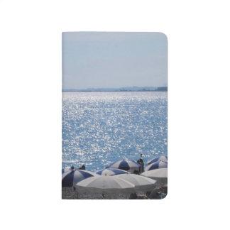 French Riviera Beach Journals