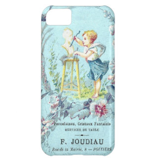 French Sculptor iPhone Case iPhone 5C Covers