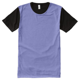 FRENCH SKY BLUE (solid color background) ~.jpg All-Over Print T-Shirt