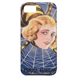 French Spider Girl iPhone 5 Covers