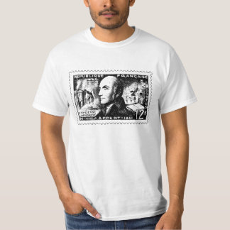 French stamp T-Shirt