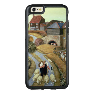 French Street Farm OtterBox iPhone 6/6s Plus Case