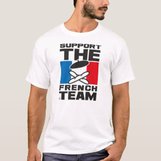 FRENCH TEAM T-Shirt