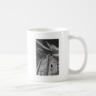 French the Middle Ages kisses the darkness skies Coffee Mug