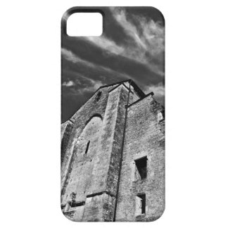 French the Middle Ages kisses the darkness skies iPhone 5 Case