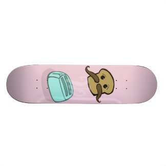 French Toast 20 Cm Skateboard Deck