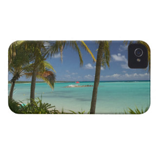 French West Indies, Guadaloupe, Grande Terre, 2 iPhone 4 Cover