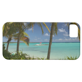 French West Indies, Guadaloupe, Grande Terre, 2 iPhone 5 Case