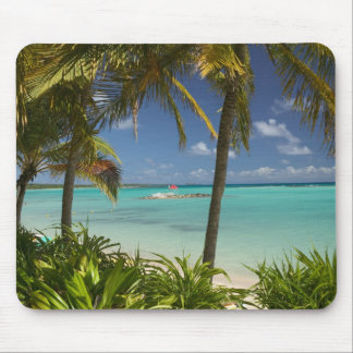 French West Indies, Guadaloupe, Grande Terre, 2 Mousepad