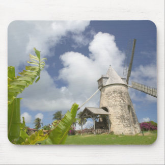 French West Indies, Guadaloupe, Marie, Galante Mouse Pads