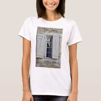French Window T-Shirt