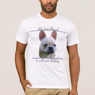 Frenchie Best Friend 2 T-Shirt