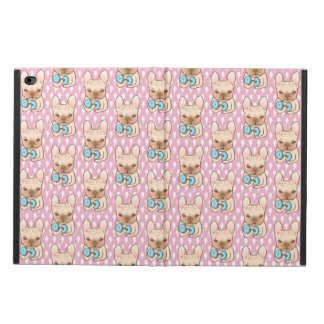 Frenchie Can Do It With You Powis iPad Air 2 Case