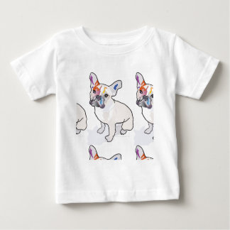 frenchie clown baby T-Shirt