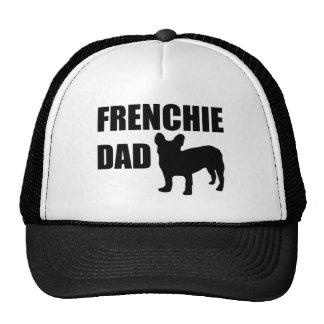 Frenchie Dad Cap