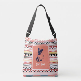 Frenchie - French bulldog puppy Tote Bag Color