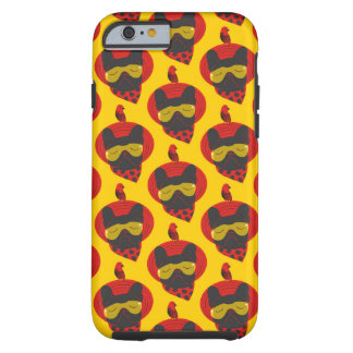 Frenchie is enjoying the summer tough iPhone 6 case