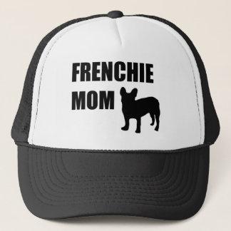 Frenchie Mom Trucker Hat