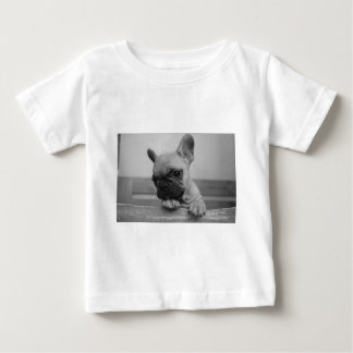 Frenchie puppy baby T-Shirt