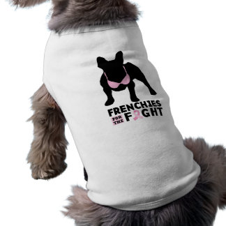 frenchies for the fight shirt