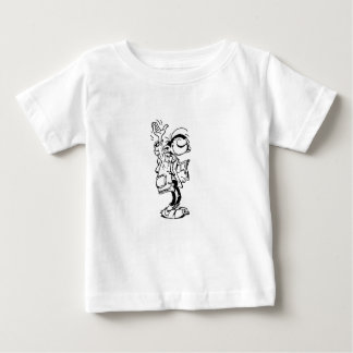 Frenchy Baby T-Shirt
