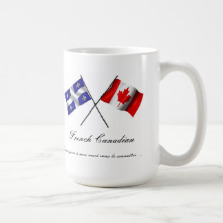Frenchy Coffee Mug