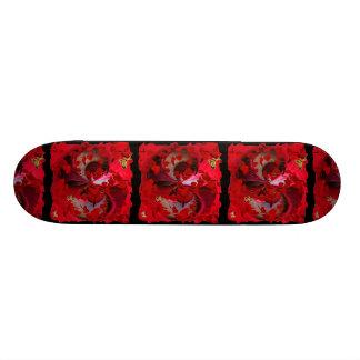 Frenzied Hearts2 Skateboard