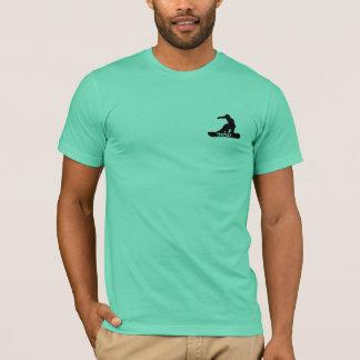 frenzy snowboard T-Shirt