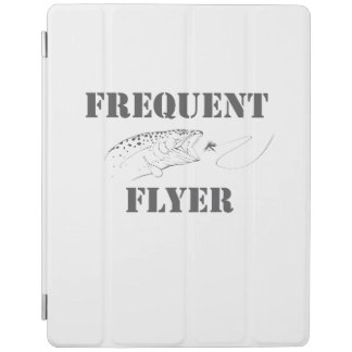 Frequent Flyer 2 iPad Cover