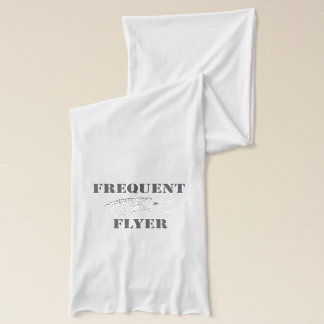 Frequent Flyer 2 Scarf