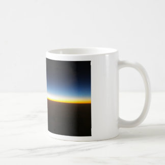 Frequent Flyer Horizontal Coffee Mug