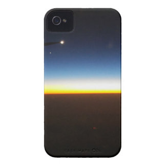 Frequent Flyer Horizontal iPhone 4 Case-Mate Cases