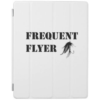 Frequent Flyer iPad Cover