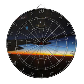 Frequent Flyer Vertical Dartboard
