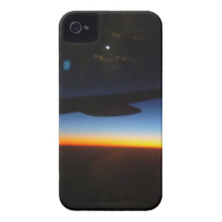 Frequent Flyer Vertical iPhone 4 Covers