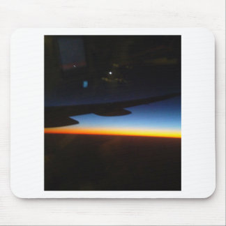 Frequent Flyer Vertical Mouse Pad