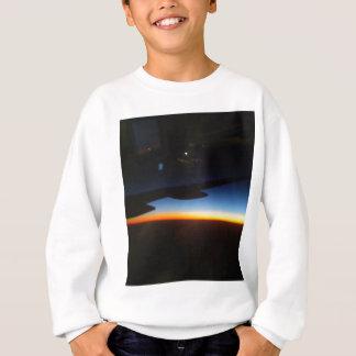 Frequent Flyer Vertical Sweatshirt