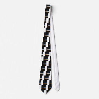 Frequent Flyer Vertical Tie