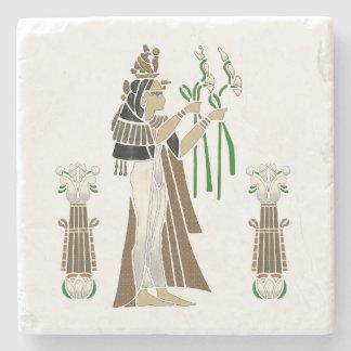 Fresco Stone Coaster