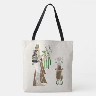 Fresco Tote Bag
